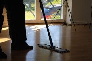 Städ och fönsterservice städning